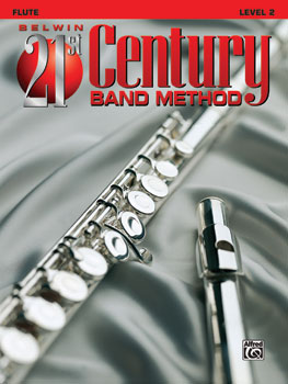 Belwin 21st Century Band Method Book 2