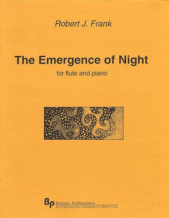 Emergence of Night-Flute