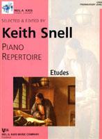 Piano Repertoire: Etudes