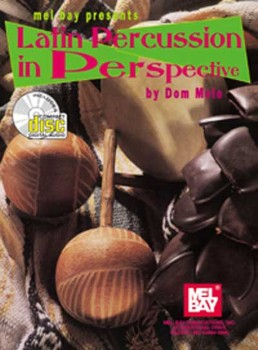 Latin Percussion in Perspective