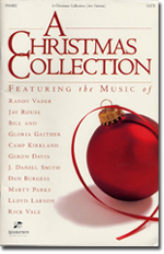 Christmas Collection-Singers