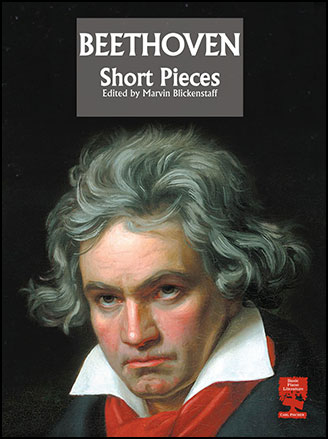 Beethoven: Short Pieces