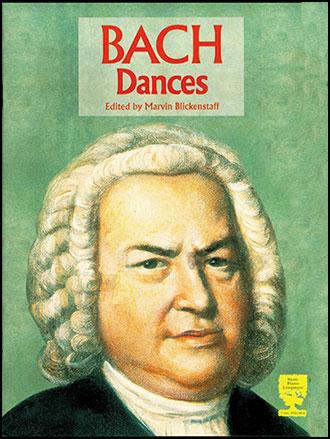 Bach Dances