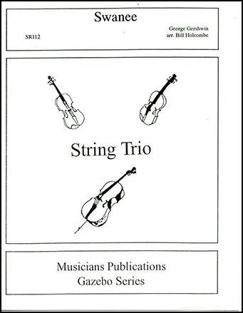 Swanee-String Trio