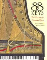 88 Keys: Making of a Steinway Piano