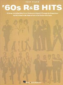 60's R & B Hits-Easy Piano