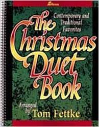 Christmas Duet Book