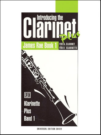Introducing the Clarinet plus No. 1