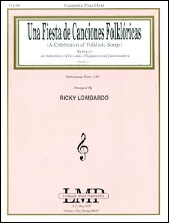 Una Fiesta de Canciones Folkloricas