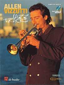 Allen Vizzutti Jazz Tracks