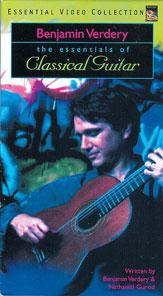 Essentials of Classical Guitar