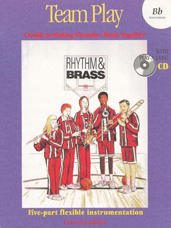 Team Play-B Flat Instruments