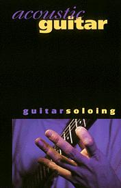 Acoustic Guitar Soloing