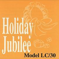 Holiday Jubilee Music Disk