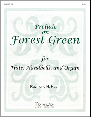 Prelude on Forest Green-Flute/Hb/Organ
