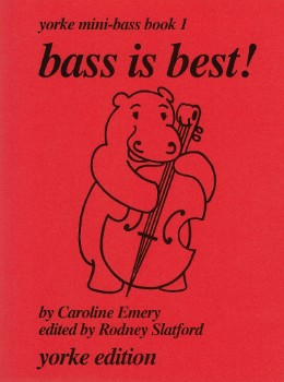 Bass Is Best Vol 1