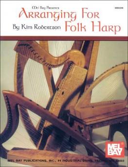 Arranging for Harp