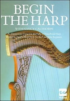 Begin the Harp (Harp Me | J W  Pepper Sheet Music