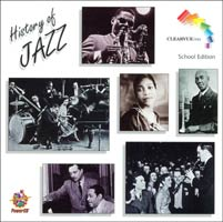 History of Jazz, The