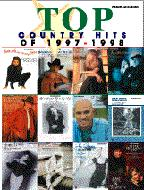Top Country Hits of 1997-1998