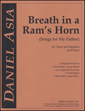 Breath in a Ram's Horn