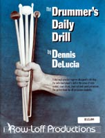 The Drummer's Daily Drill