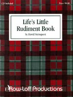Life's Little Rudiment Book