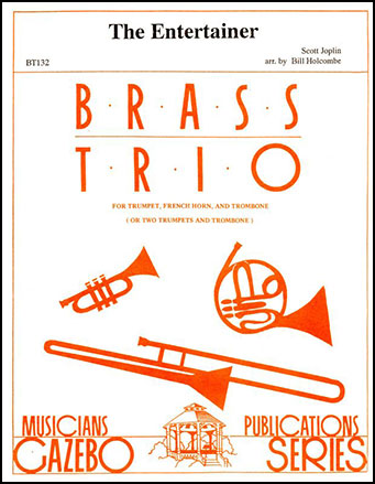 Entertainer-Brass Trio