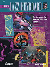 The Complete Jazz Keyboard Method