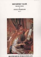 Deuxieme Valse Op. 77
