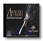 Arnold for Band-CD