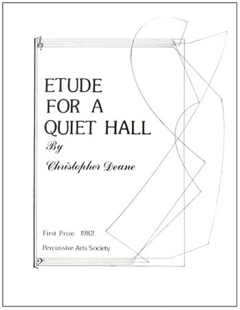Etude for a Quiet Hall