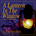 A Lantern in the Window Cover