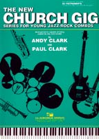 The New Church Gig Combo Books
