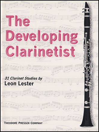 Developing Clarinetist