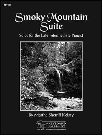 Smoky Mountain Suite