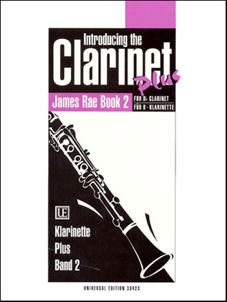 Introducing the Clarinet plus No. 2