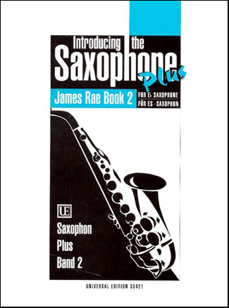 Introducing the Saxophone plus No. 2