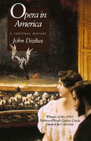 Opera in America-Paperback