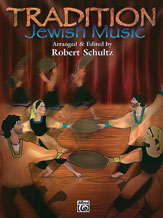 Tradition: Jewish Music