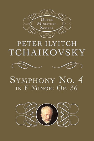 Symphony No. 4 in F Minor, Op. 36