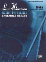 Bomba-Percussion Quintet