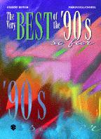 Very Best of the 90's So Far-Cntry
