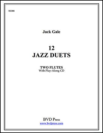 12 Jazz Duets