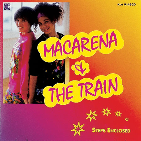Macarena and the Train