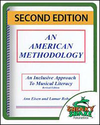 An American Methodology