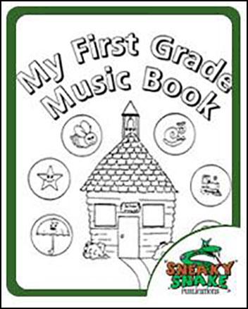 My Music Book Series