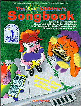 Great Childrens Songbook