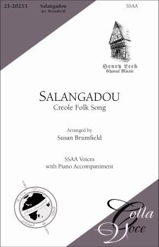 Salangadou