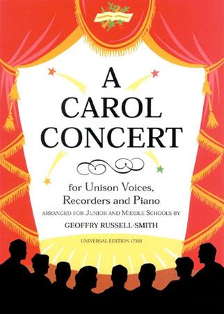 Carol Concert